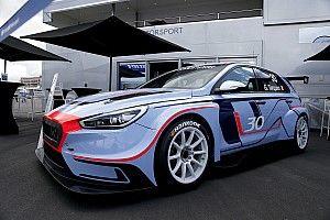 Grande interesse per la Hyundai i30 N TCR al Nürburgring
