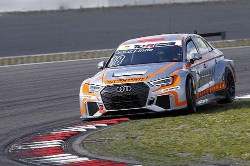 Primo successo per Van Der Linde in Gara 1 al Sachsenring