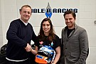 BF3 GT champion Chadwick makes single-seater switch