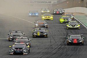Breukers e Jefferies si impongono nel Lamborghini Super Trofeo Middle East