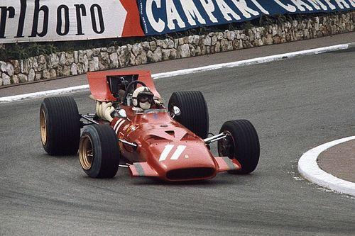 Rétro - La pire saison de l'Histoire de Ferrari en F1