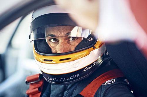 Porsche test driver joins Australian Carrera Cup