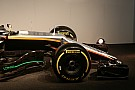 Weshalb der Force India VJM10 eine