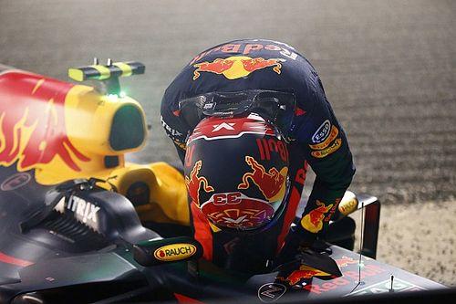 Terugblik: De Grand Prix van Bahrein 2017 van Max Verstappen