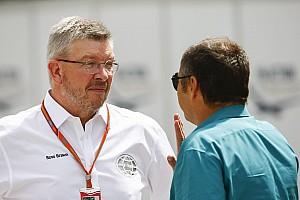 F1 Noticias de última hora La Fórmula 1 contrata ingenieros que ayuden a hacer las futuras reglas