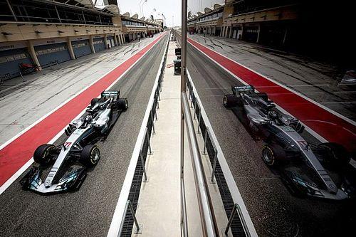 Test Bahrain, Day 2: Bottas e Vettel migliorano dopo la pausa pranzo