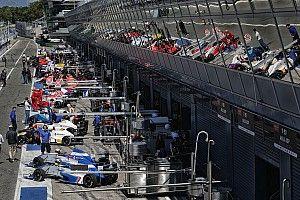 Jadwal lengkap Formula Renault 2.0 NEC Monza 2017