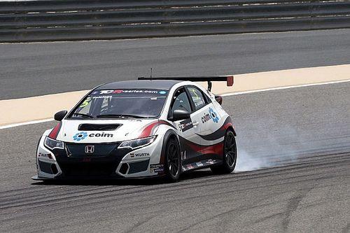 Кольчиаго выиграл первую гонку в Бахрейне