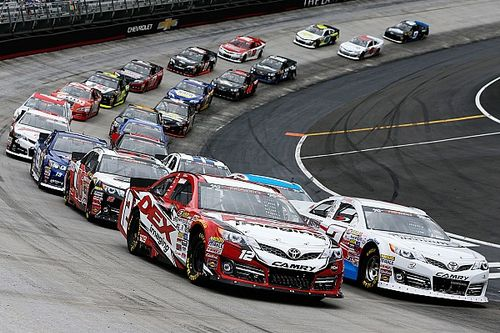 Two NASCAR Next stars set to battle for K&N East title at Dover