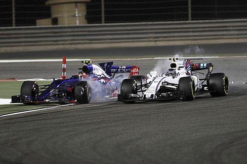 Sainz é punido em três posições de grid para GP da Rússia