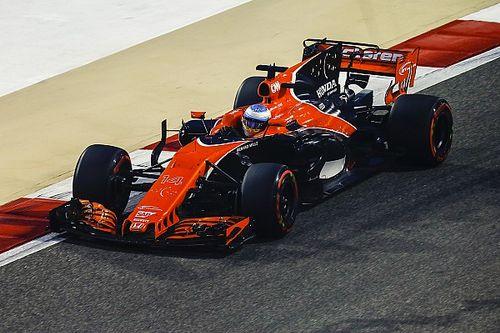 """Fernando Alonso: Motorprobleme beim F1-Rennen in Bahrain """"inakzeptabel"""""""