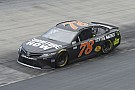 NASCAR Cup Truex takes Stage 2 win at Bristol
