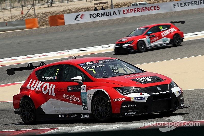 Craft-Bamboo Racing score double podium to claim teams' championship lead in Bahrain