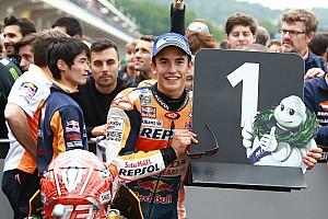MotoGP Hasil Klasemen pembalap setelah MotoGP Jerman