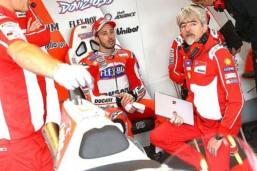 Andrea Dovizioso Lancarkan Serangan Balik kepada Ducati