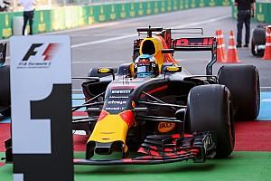 Formula 1 Son dakika Marko: Red Bull 2017'de başka bir yarış daha kazanabilir