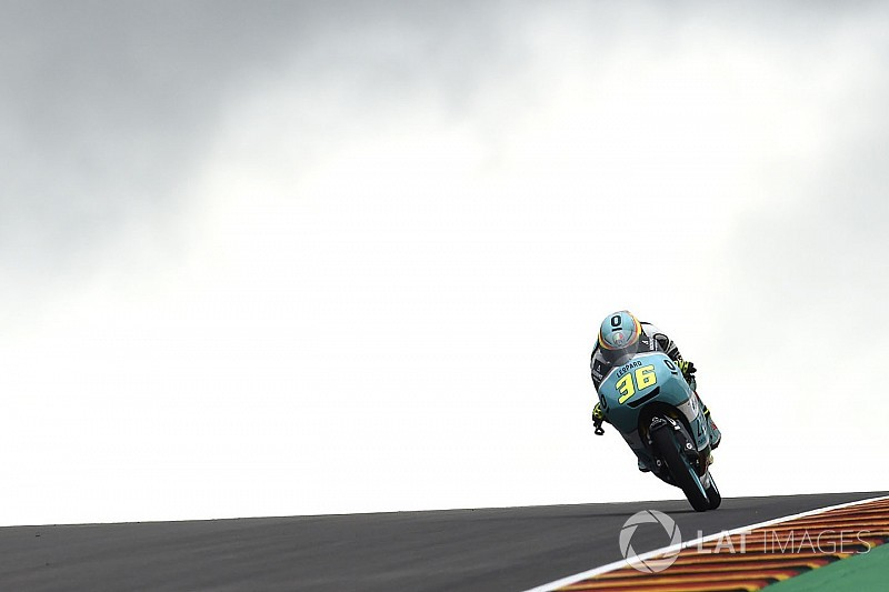 Sachsenring Moto3: Mir beats Fenati to stretch points lead