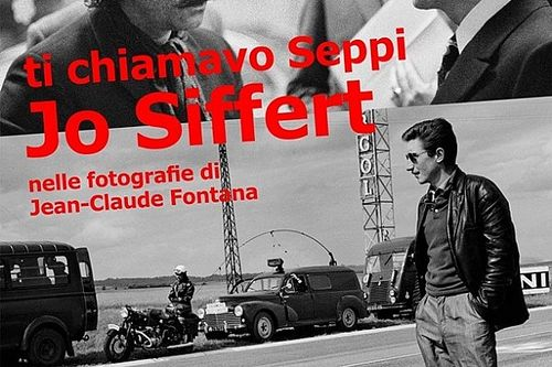 On t'appelait Seppi - Jo Siffert