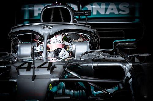 Formel 1 2019: Aktueller WM-Stand nach dem 19. Rennen in Austin