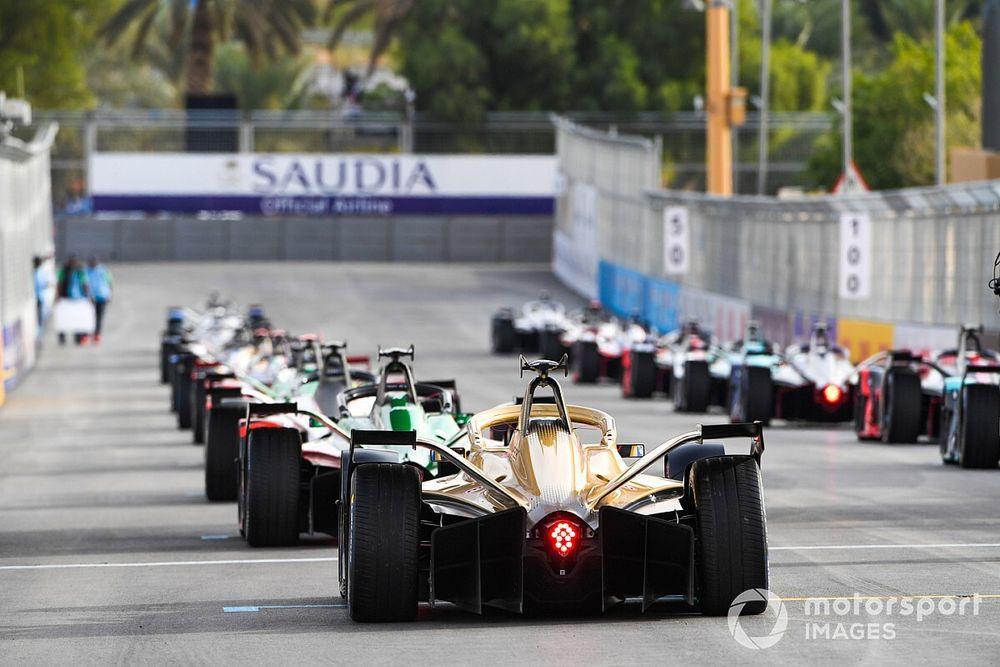الفورمولا إي تستهدف روزنامة من 15 سباقًا وحضور الجماهير هذا الموسم