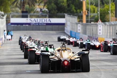 Formula E Ingin Pecahkan Rekor Gelar 15 Balapan
