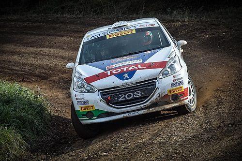 CIR: Peugeot vince il titolo Costruttori 2 Ruote Motrici