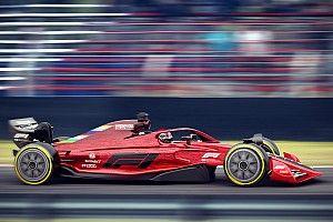 """F1 2021: Novos carros serão """"desagradáveis de pilotar"""""""
