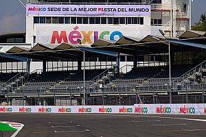 Mexico GP venue to become temporary hospital