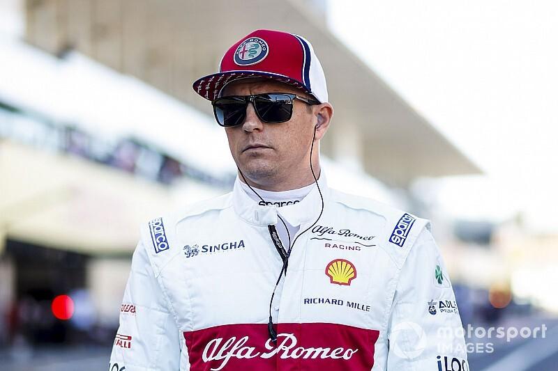 40 éves lett Räikkönen, a Ferrari legutóbbi bajnoka