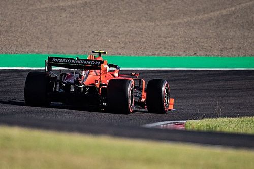 Why is Ferrari's engine legality always being questioned?