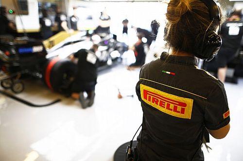 Pirelli sabía el problema de Haas, pero no podía revelárselo