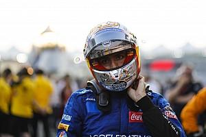Сайнс: Я не подписывался быть вторым в Ferrari