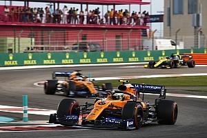 Nagyon rég nem voltak ennyire boldog arcok a McLarennél: videó