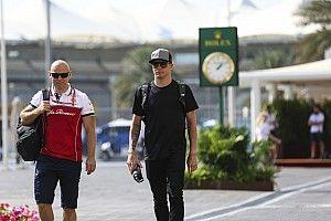 Raikkonen, Barrichello'nun rekorunu kırmaya ilgi duymuyor
