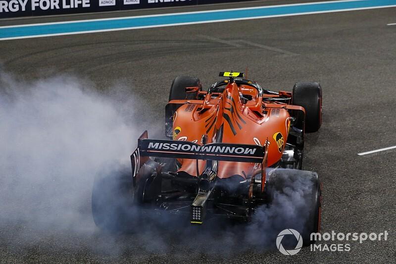Leclerc yeni anlaşmasıyla Verstappen'den daha az kazanacak