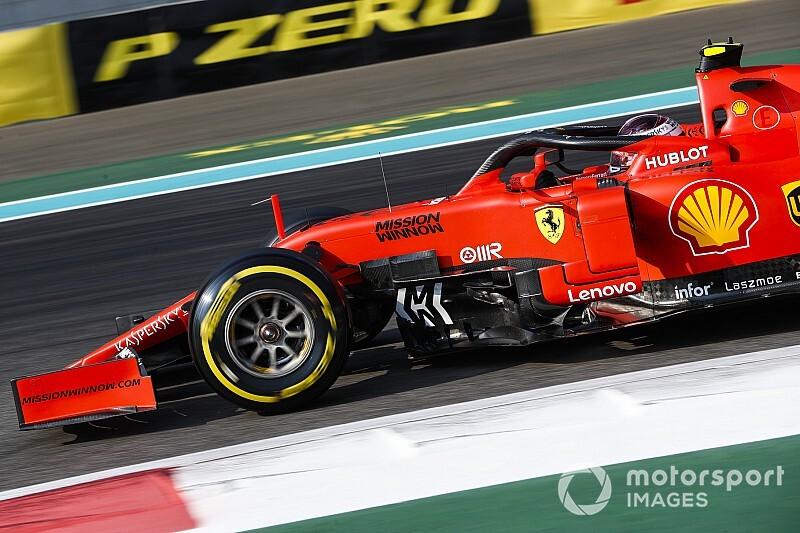 Леклер сломал план Ferrari, поставив Medium во втором сегменте
