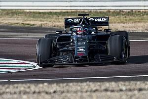 Így néz ki Räikkönen házi F1-es autója: és Neked?