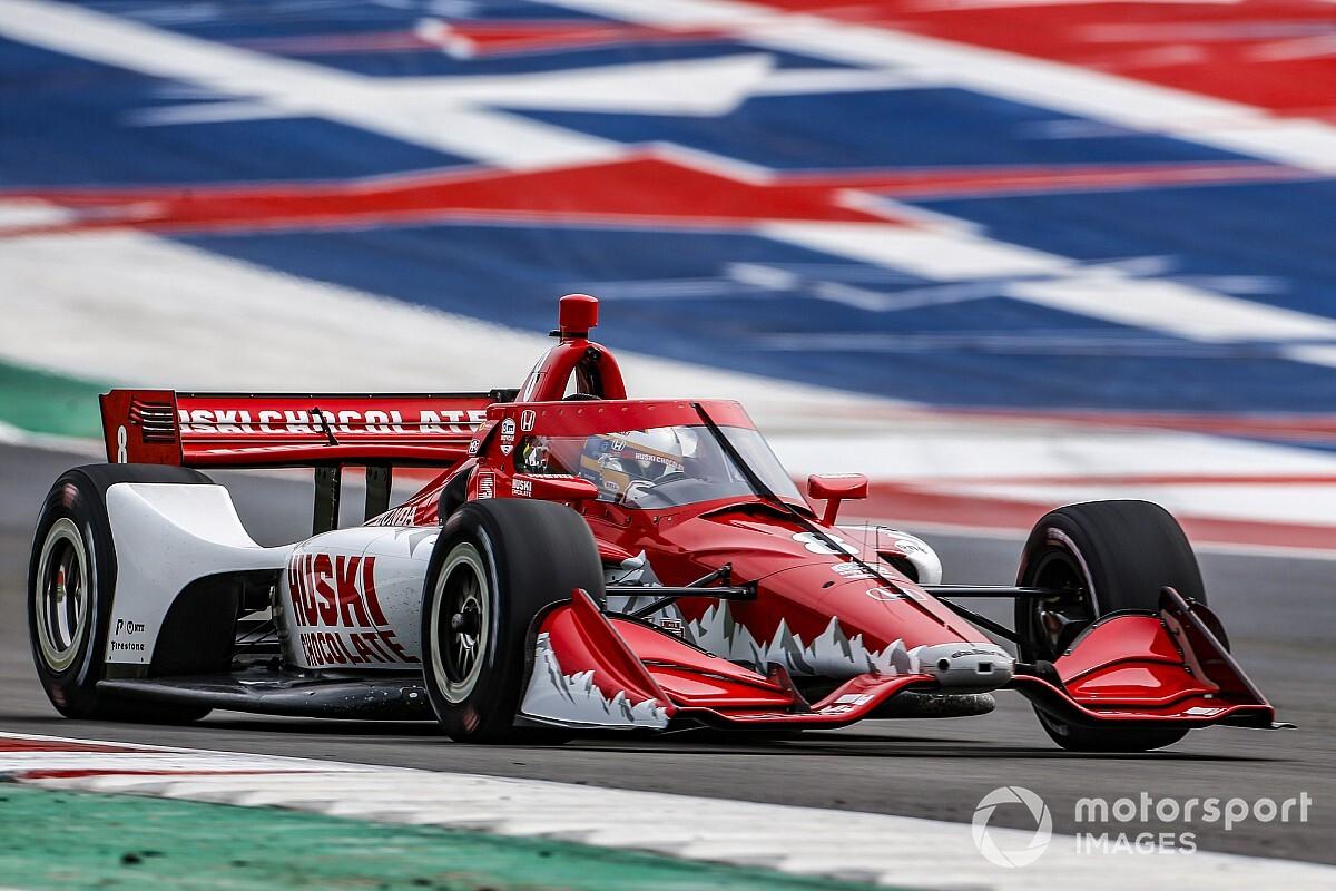 Ericsson pleinement confiant pour un retour de l'IndyCar en sécurité