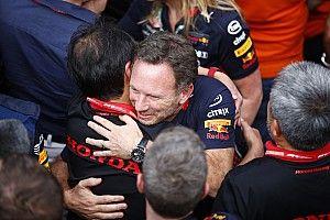 Почему Honda и Red Bull продлили контракт всего на один год? Хорнер объяснил