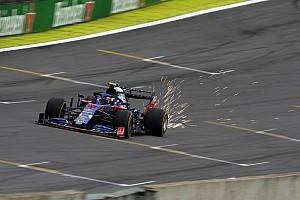 【動画】2019年F1第20戦ブラジルGPフリー走行3回目ハイライト