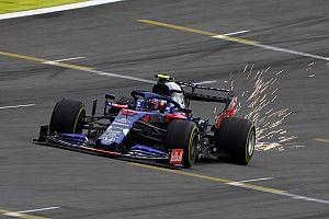 F1プライベーター通信簿(3):トロロッソ|レッドブルとの関係をどう活かすか?