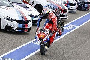 Miller está cerca de firmar para el equipo oficial Ducati
