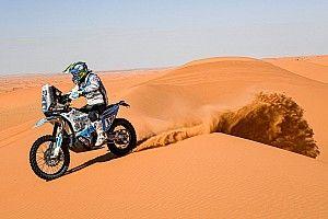 Galeria zdjęć: 6 etap Rajdu Dakar 2020