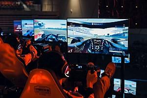 Ma este 9 órától virtuális nagydíj a Forma-1-ben: Leclerc, Button, Albon és a többiek
