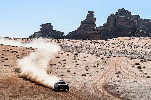 """Peterhansel: Dakar has recaptured """"spirit of Africa"""""""