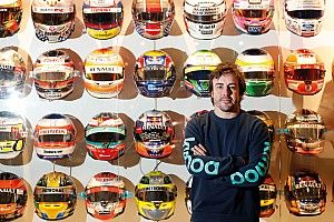 McLaren y Alonso se juntaron ante falla de acuerdo con Andretti