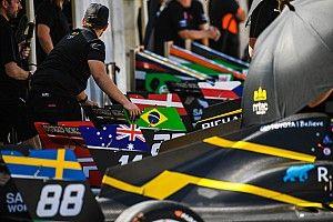 Collet e Fraga ao vivo: Assista à corrida 1 da etapa de Teretonga da Toyota Racing Series