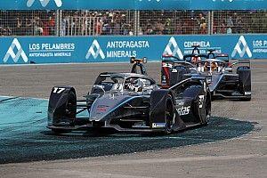 Mercedes ya es líder en la Fórmula E
