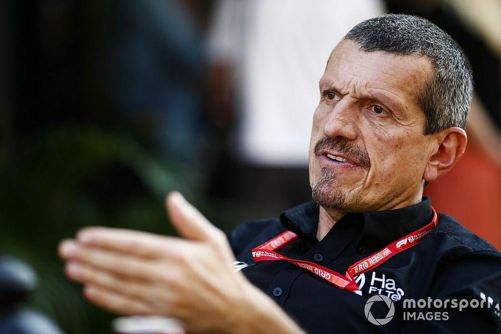 """Steiner: """"I piccoli team servono alla F1, non buttiamo soldi"""""""