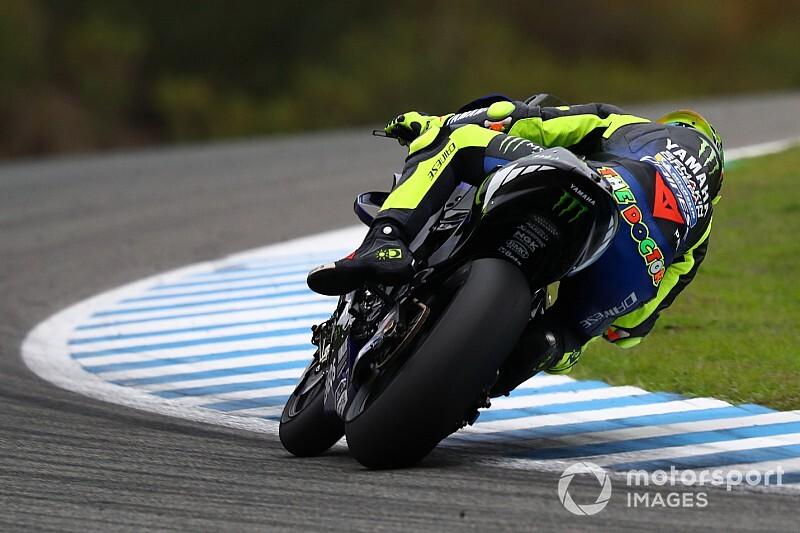 Fotogallery MotoGP: il secondo giorno di test a Jerez